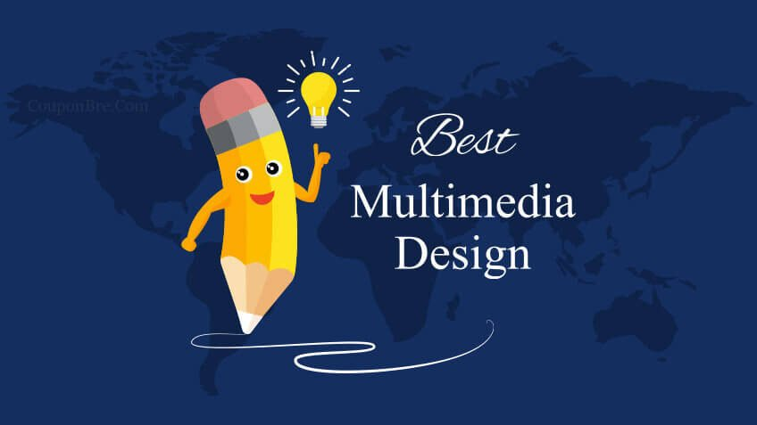 Best Multimedia Design Software Deals