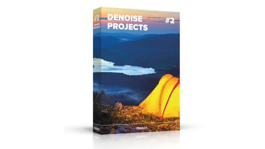 Ashampoo Denoise Projects 2