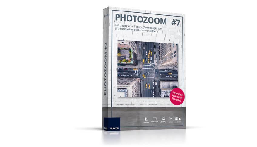 Ashampoo Photozoom Classic 7
