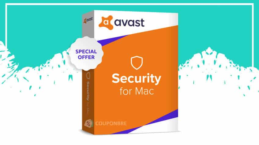 avast security for mac coupon code