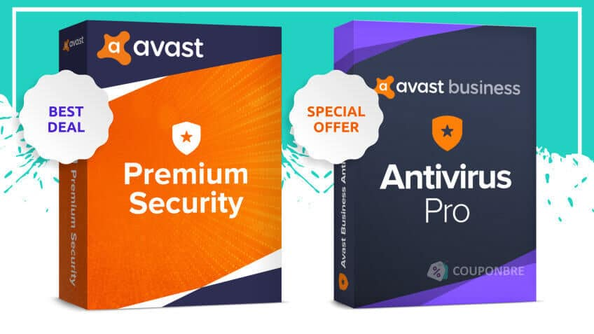 avast special offers
