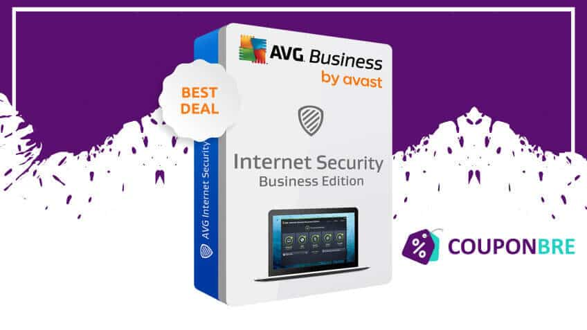 avg internet security business edition coupon code