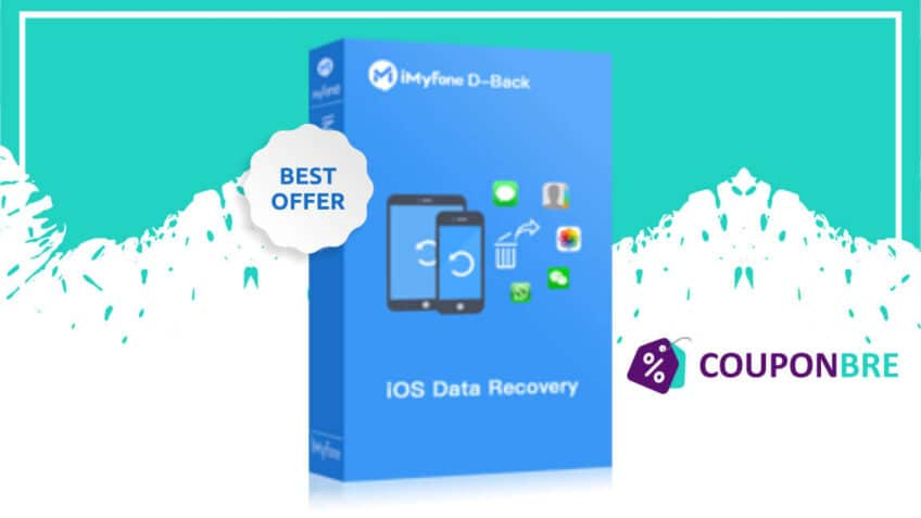 imyfone d back Coupons