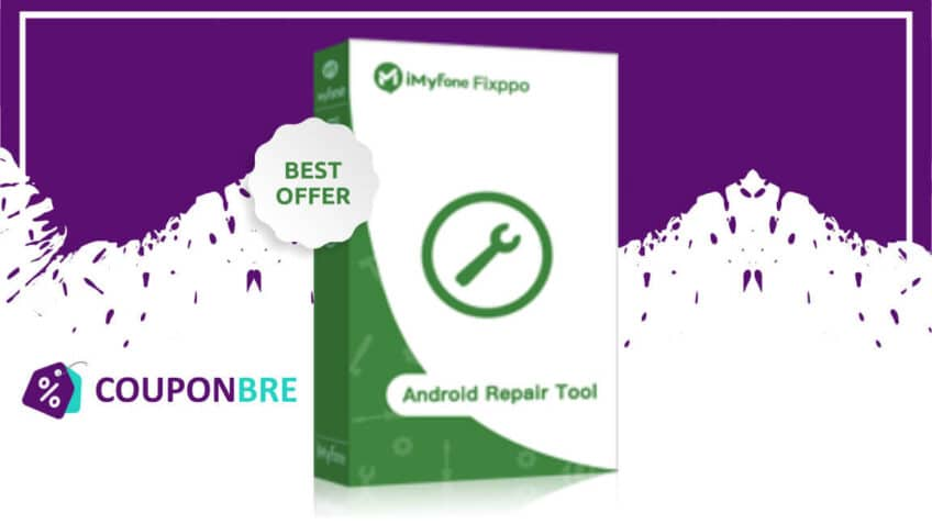 iMyfone Fixppo Android Coupons