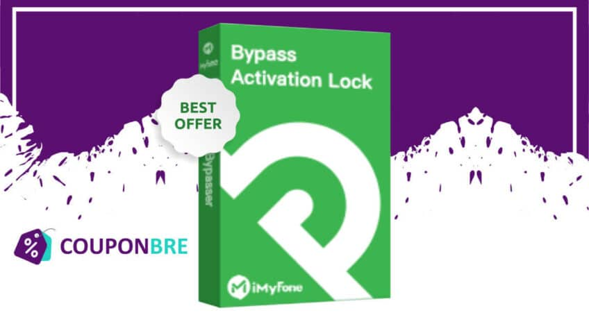 iMyfone iBypasser Coupons