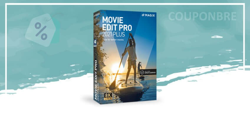 Magix movie edit pro 2021 plus