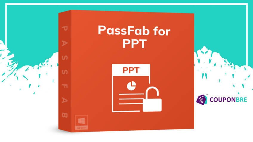 Passfab For PPT Coupon Code