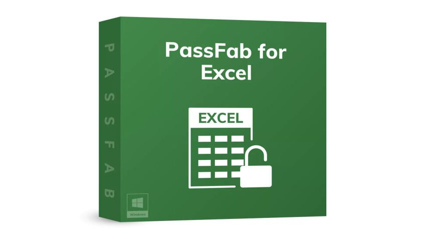 Pasfab for Excel Coupon Code
