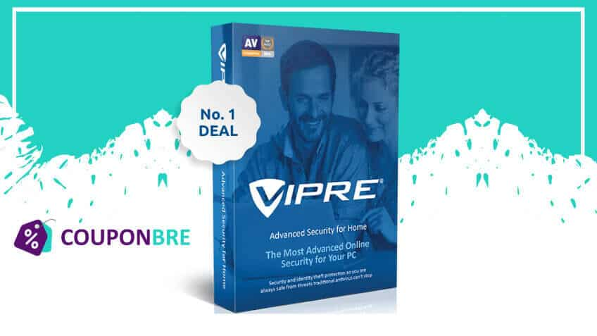 vipre advanced security home