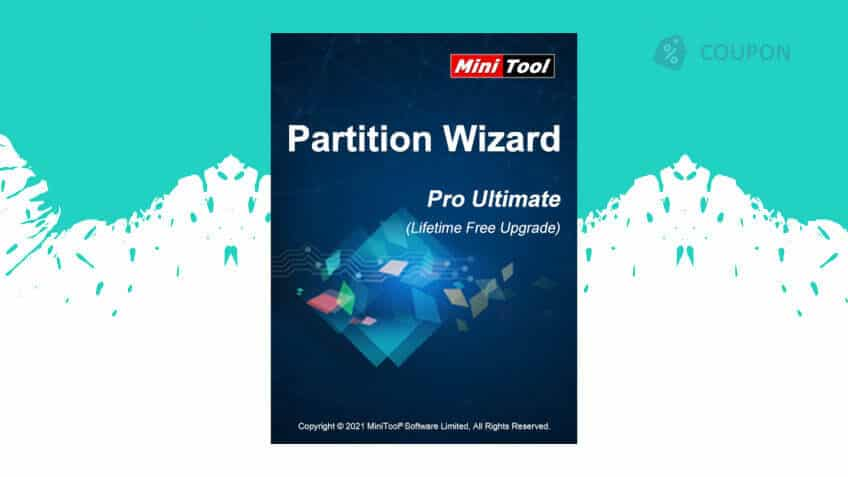 minitool partition wizard pro ultimate license